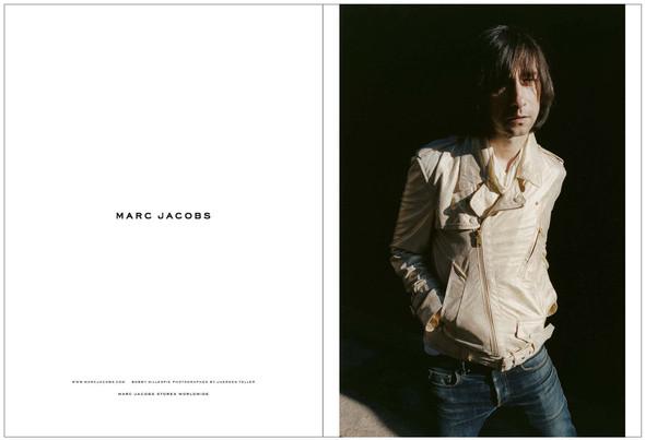Кампания: Marc Jacobs SS 2012. Изображение № 19.