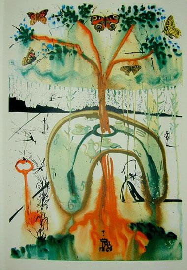 Сюрреалистическая Алиса. Изображение № 6.