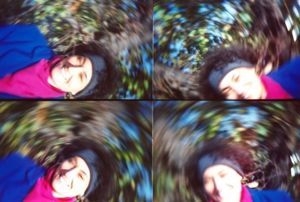 Camera! Lights! ACTION! sampler. Изображение № 20.