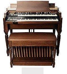 История синтезаторов. Часть первая. Изображение № 4.