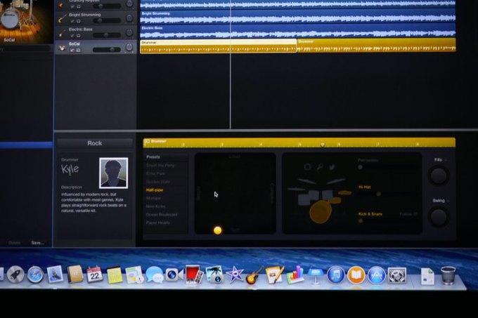 Трансляция: Apple представляет новые iPad и другие продукты. Изображение № 19.