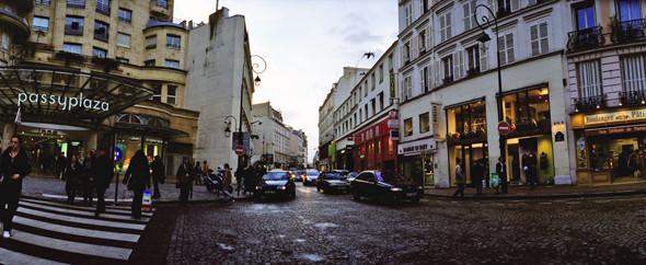 Изображение 26. Шоппинг в Париже.. Изображение № 28.