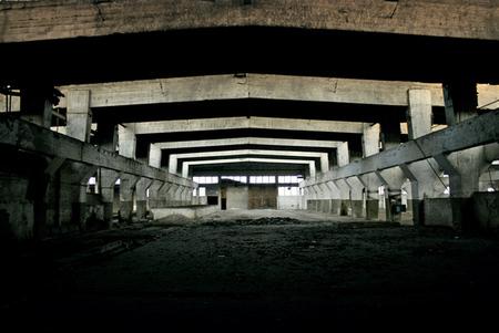 Industrial photo. Изображение № 2.