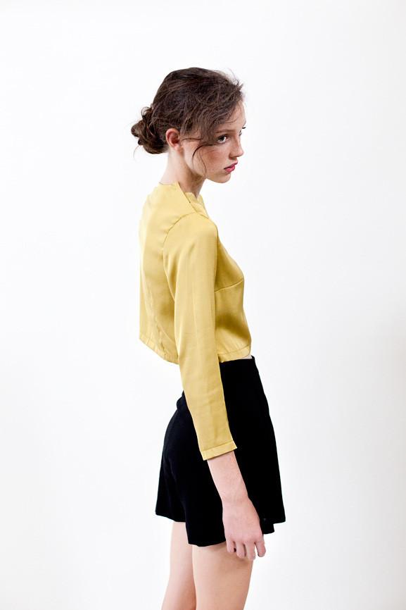 Лукбук: Dress Up SS 2012. Изображение № 19.