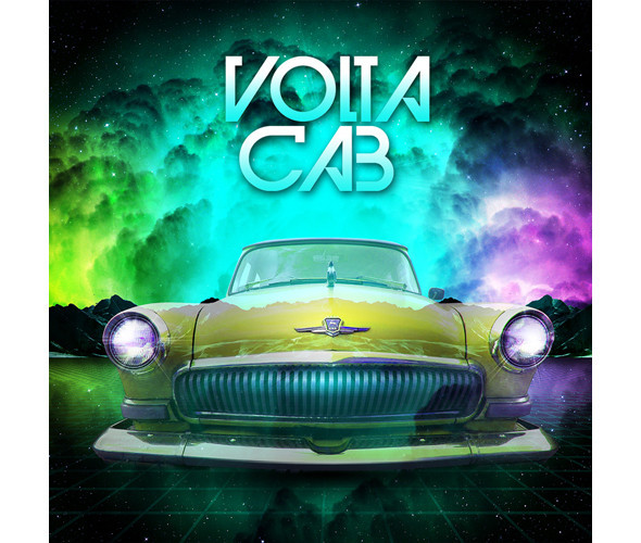 Новый релиз Volta Cab. Изображение № 1.