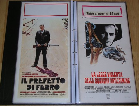ITALO-CRIME. Изображение № 3.