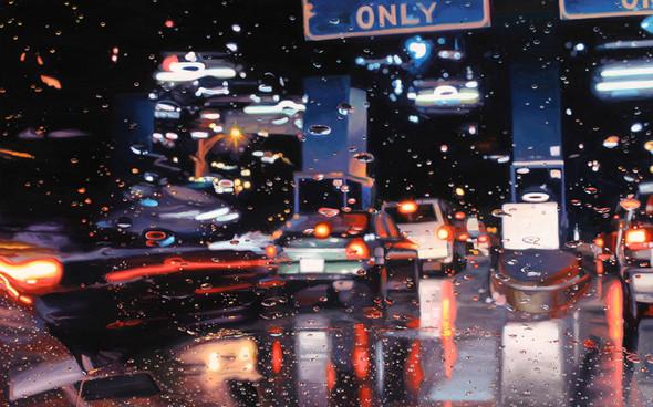 Художник, который рисует дождь. Изображение № 3.