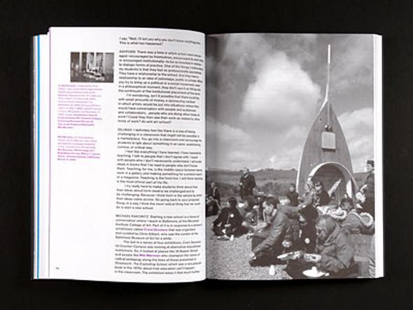 Народ против: 12 альбомов о социальном искусстве. Изображение № 126.