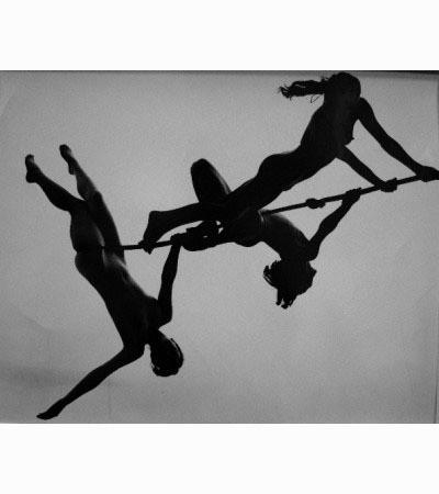 Части тела: Обнаженные женщины на фотографиях 70х-80х годов. Изображение № 67.