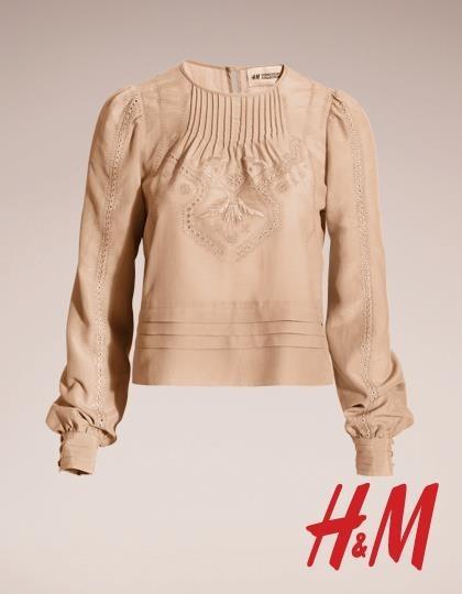 Лукбук: H&M Conscious Collection 2011. Изображение № 14.