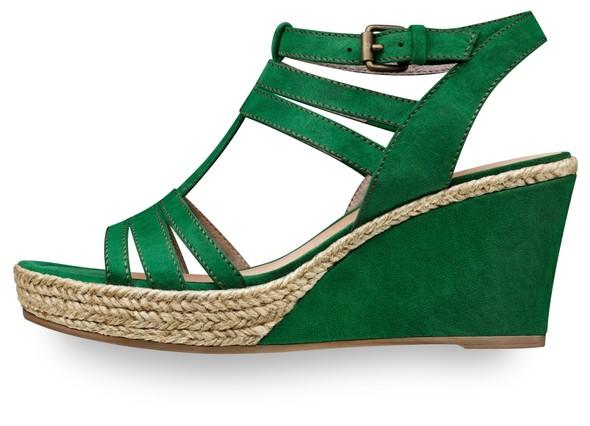 Современность и Ретро - элегантность в линии обуви Tamaris. Изображение № 13.