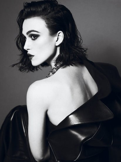 Keira Knightley For Interview. Изображение № 7.