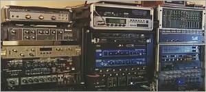 Музыкальная кухня Soulwax. Изображение № 1.