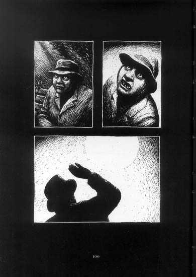«Паноптикум» Томаса Отта. Изображение № 89.