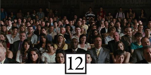 Вспомнить все: Фильмография Оливера Стоуна в 20 кадрах. Изображение № 12.