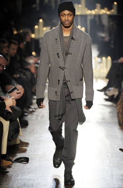 Мужской тренд Fall/Winter 2010/11: COUNTRY GUY. Изображение № 2.