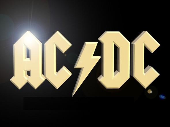 ЧТИВО. Писатель Михаил Боков ко дню рождения рок-группы АС/DC. Изображение № 1.