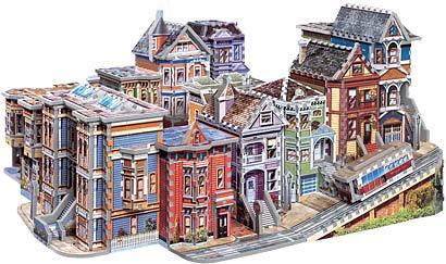 Wrebbit 3D Puzzle. Изображение № 1.