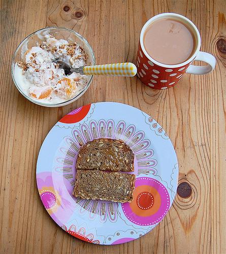 Завтраки отBowhaus. Изображение № 2.