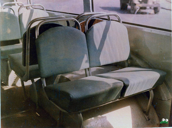 Первые троллейбусы. Изображение № 31.