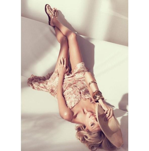 Рекламные кампании: Oysho, Zara и другие. Изображение № 19.