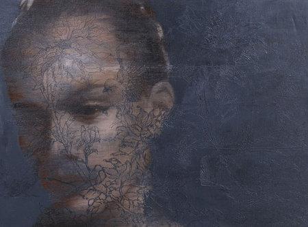 Omar Galliani. Изображение № 10.