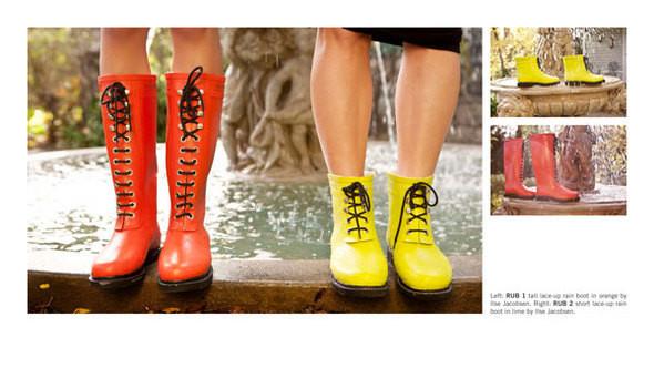 Изображение 6. Лукбуки обуви: Jeffrey Campbell, Modern Vintage и Solestruck.. Изображение № 22.