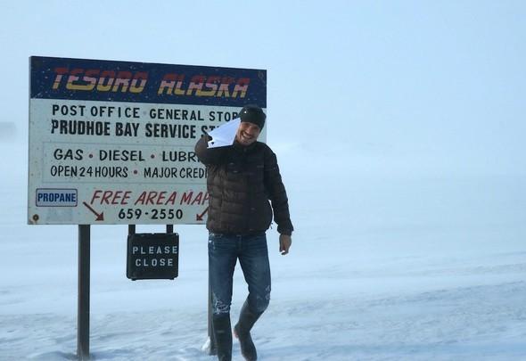 ALASKA IN WONDERLAND. Изображение № 104.