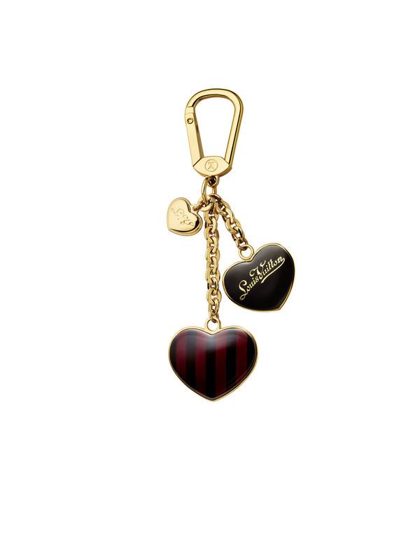 Лукбук: Коллекция Louis Vuitton ко Дню святого Валентина. Изображение № 16.