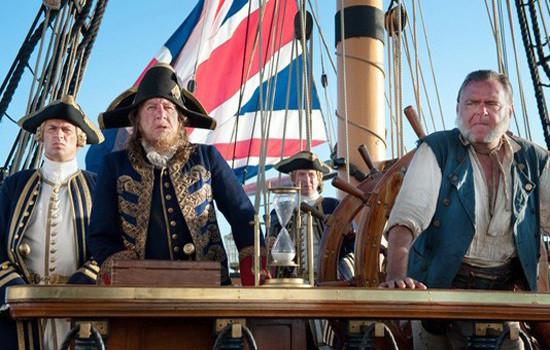 Изображение 2. Премьера: «Пираты Карибского моря: На странных берегах».. Изображение № 4.