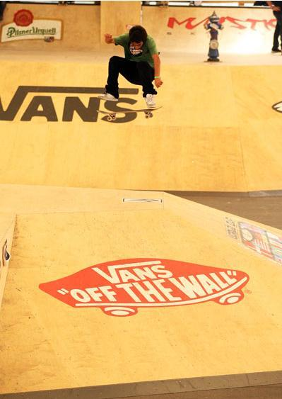 Mystic Skate Cup. Изображение № 8.