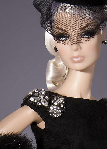 Fashion Royalty. Воплощенный кукольный гламур. Изображение № 21.
