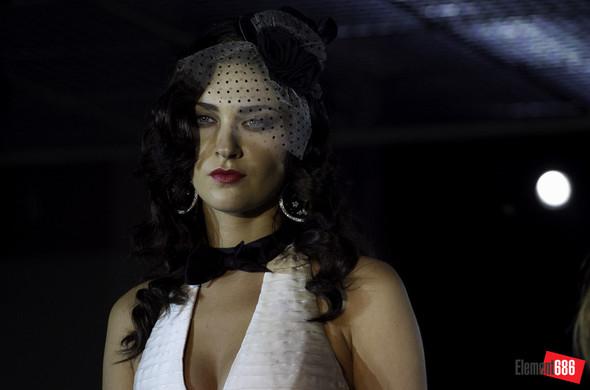 Неделя моды от «Эстет»: осень-2011 (05.10.2011). Изображение № 67.