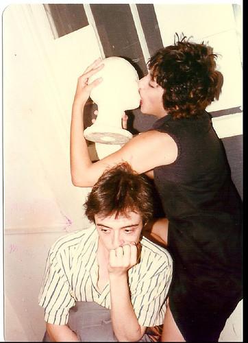 L. A. Punk Rock 1976–1981. Изображение № 14.