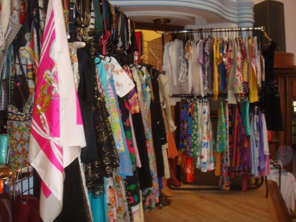 Vintage Fashion Fair. Изображение № 1.