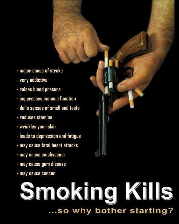 Изображение 12. ЗАВИСИМОСТЬ!!!(курение).. Изображение № 12.