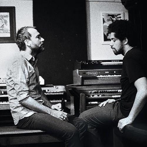 """Danger Mouse & James Mercer are """"Broken Bells"""". Изображение № 3."""