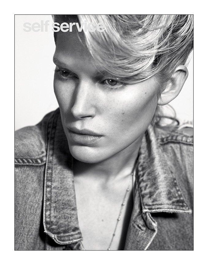 Вышли новые обложки Bon, Grey и Numéro. Изображение № 7.