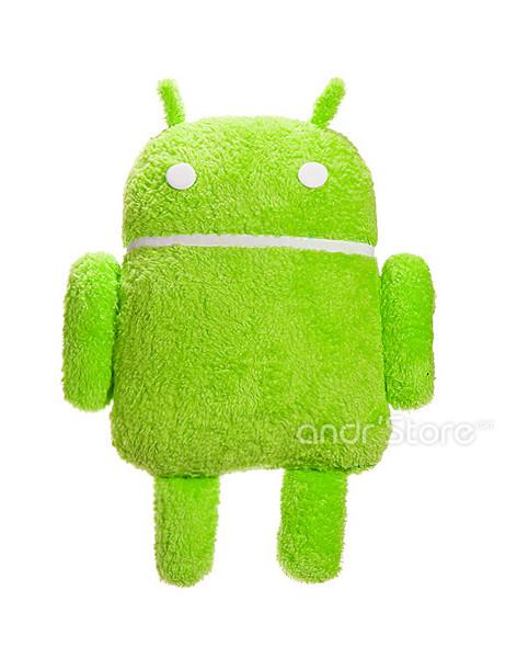 AndrStore.com - первый в рунете специализированный магазин атрибутики ОС Android. Изображение № 3.