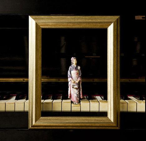 В Токио открылась 3D-фотобудка  . Изображение № 4.