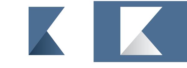 Конкурс редизайна: Новый логотип «ВКонтакте». Изображение № 14.