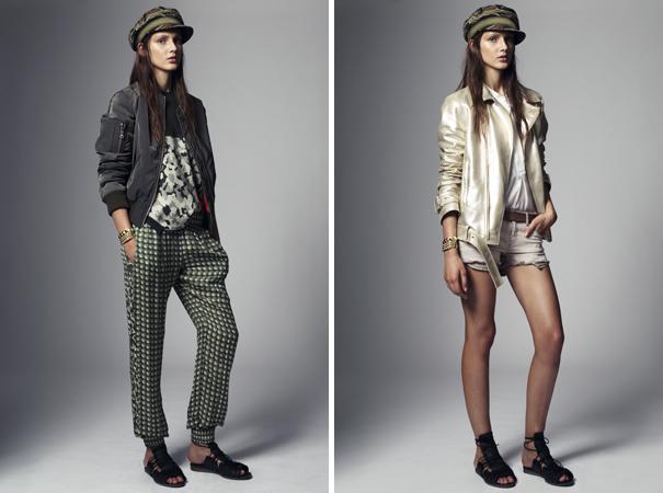 Вышли новые лукбуки Joie, Roberto Cavalli, Juicy Couture и других марок. Изображение № 240.