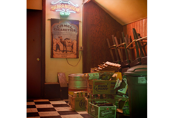 Колонка байера: правило ковровой дорожки. Изображение № 6.