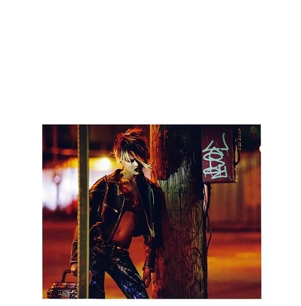 Съёмка: Кармен Педару для Interview. Изображение № 2.