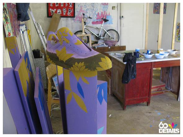 3D sculpture artist: Edik Katykhin (process). Изображение № 26.