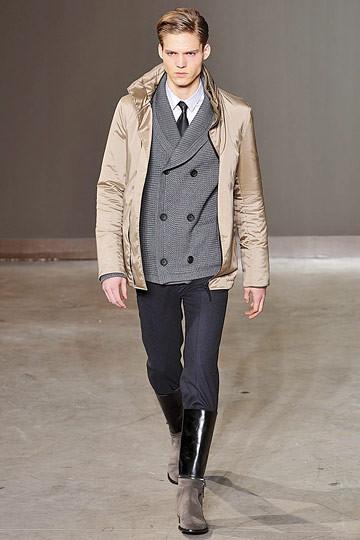 Неделя моды в Париже: мужские показы. Изображение № 9.