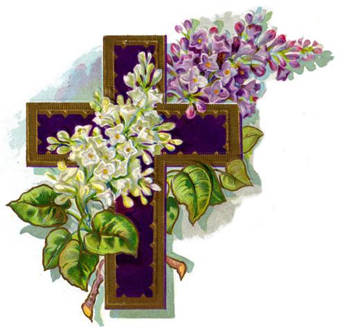 Только потому что крест-часть вторая. Изображение № 95.