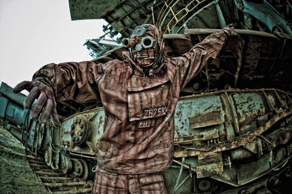 """""""If tomorrow comes"""" - постапокалиптическое будущее (Театр Альтерум). Изображение № 23."""