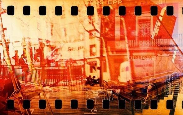 Изображение 5. Rediscover our Barcelona.. Изображение № 5.
