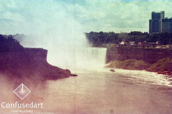 Niagara Falls. Изображение № 11.